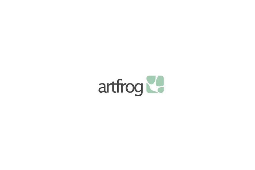 artfrog_logo