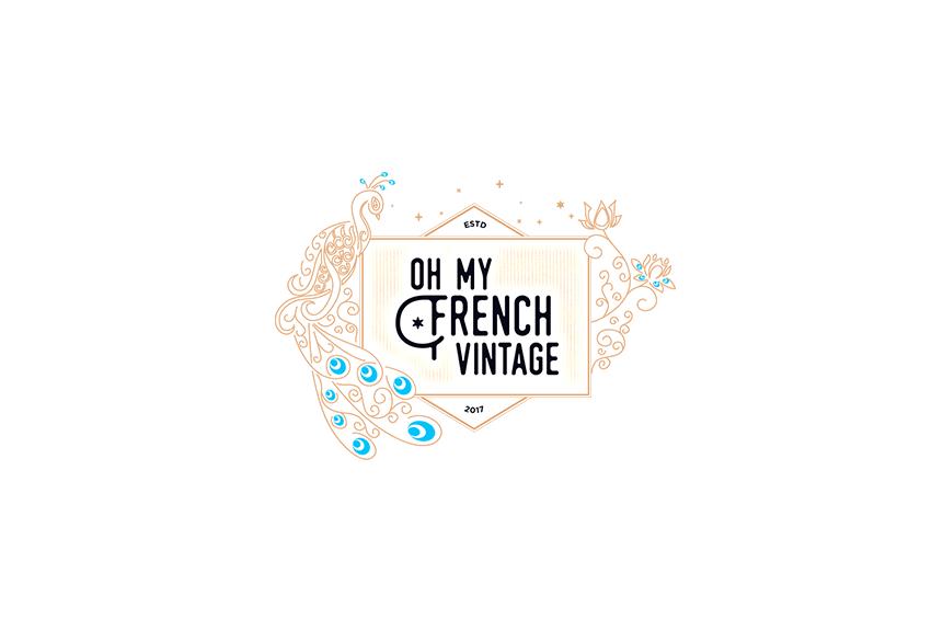 ohmyfrenchvintage_logo